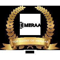 Meraas Annual Best Broker Awards 2018