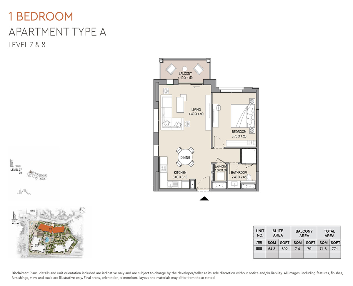 https://drehomes.com/wp-content/uploads/1-Bedroom-Apartment-Type-A-Level-7-8-771-SqFt-2.jpg