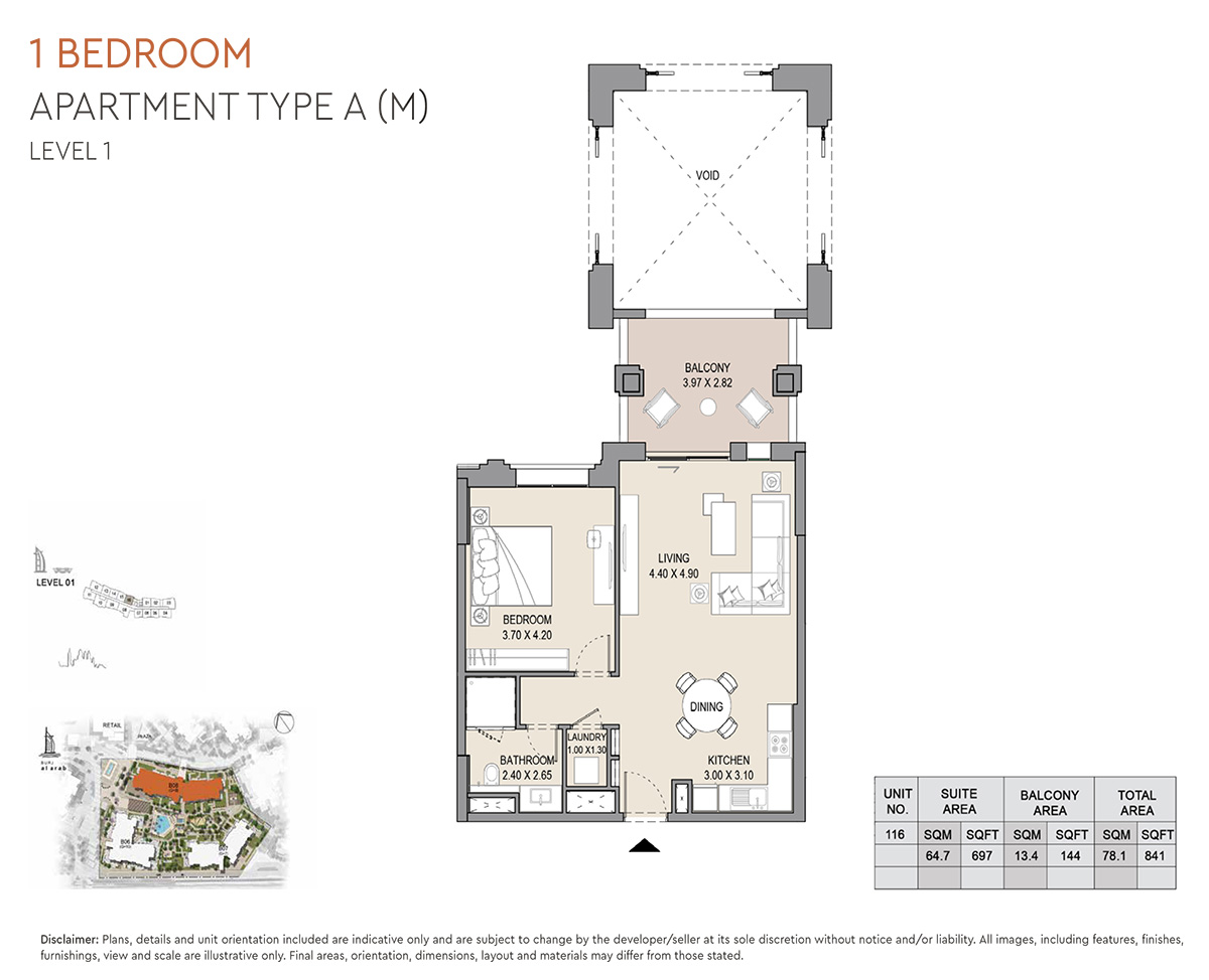 https://drehomes.com/wp-content/uploads/1-Bedroom-Apartment-Type-A-M-Level-1-841-SqFt-2.jpg