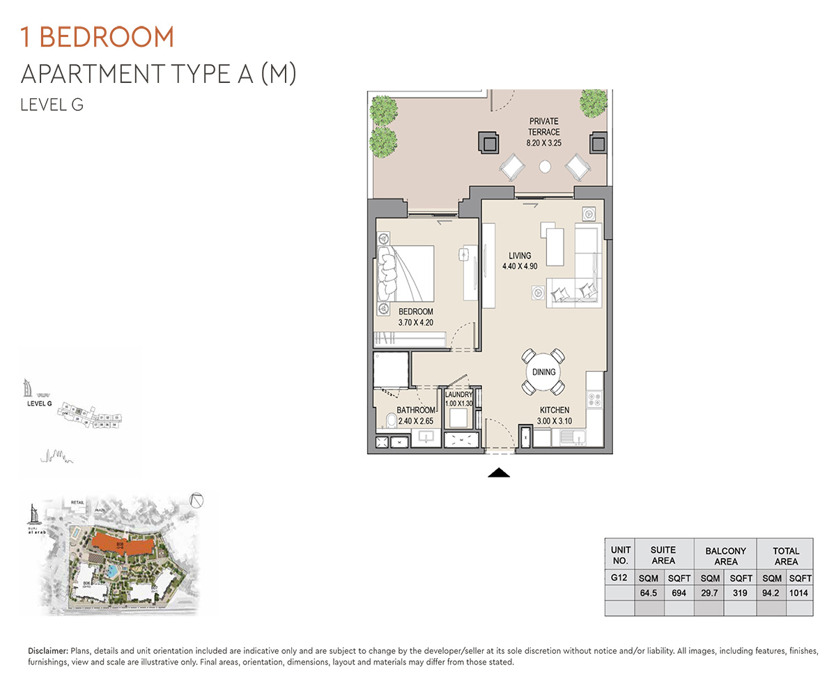 https://drehomes.com/wp-content/uploads/1-Bedroom-Apartment-Type-A-M-Level-G-1014-SqFt-2.jpg