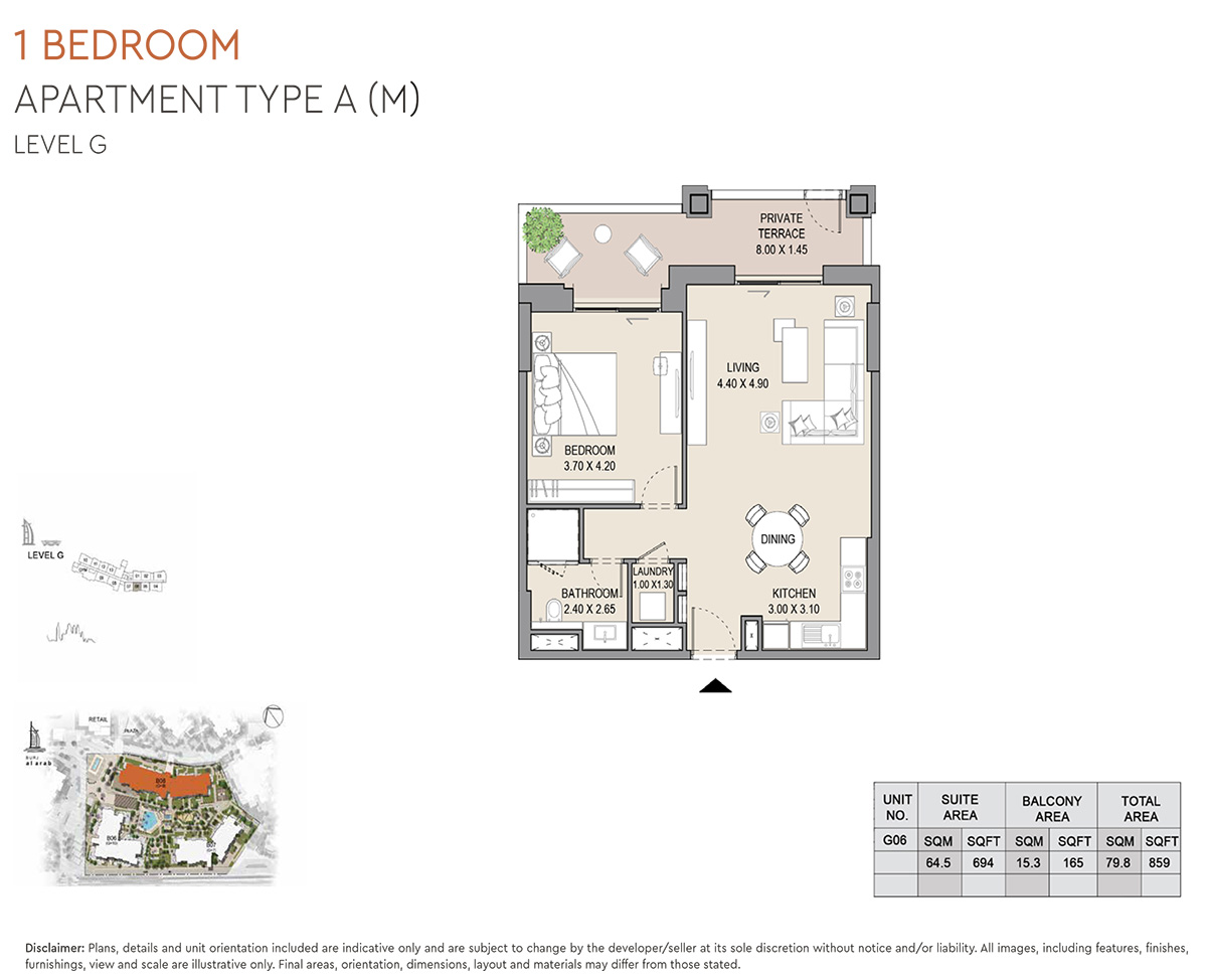 https://drehomes.com/wp-content/uploads/1-Bedroom-Apartment-Type-A-M-Level-G-859-SqFt-2.jpg