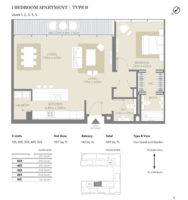 https://drehomes.com/wp-content/uploads/1-Bedroom-Apartment-Type-B-1159-SqFt.jpg