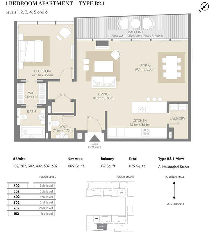 https://drehomes.com/wp-content/uploads/1-Bedroom-Apartment-Type-B2.1159-SqFt.jpg