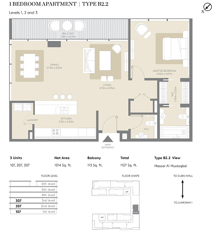 https://drehomes.com/wp-content/uploads/1-Bedroom-Apartment-Type-B2.2-1127-SqFt-1.jpg