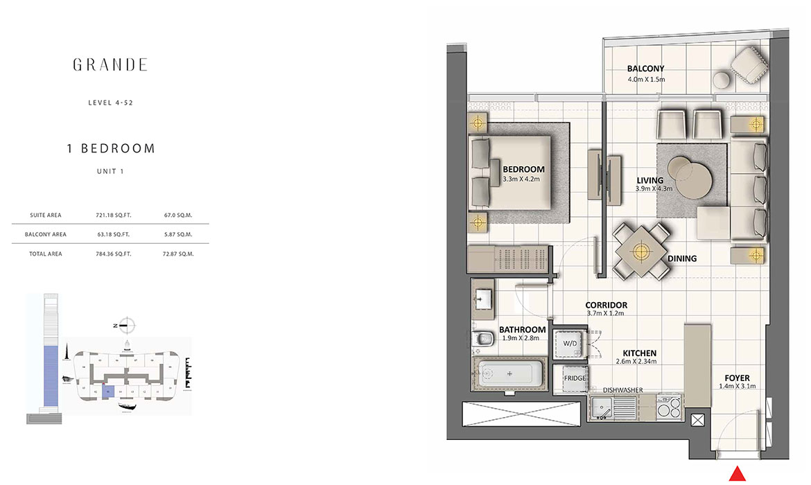https://drehomes.com/wp-content/uploads/1-Bedroom-Unit-1-Level-Podium-4-52-784.36-SqFt.jpg