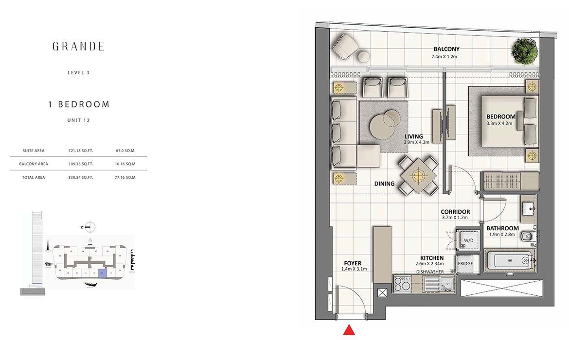 https://drehomes.com/wp-content/uploads/1-Bedroom-Unit-12-Level-3-830.54-SqFt.jpg