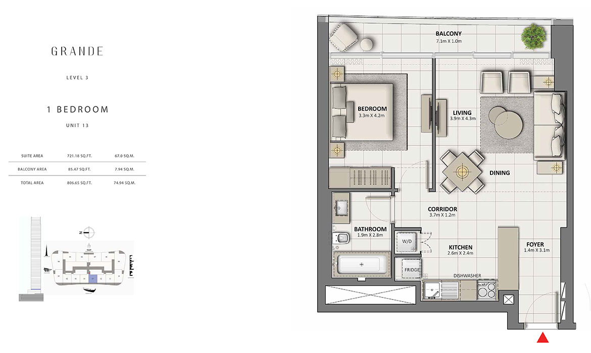 https://drehomes.com/wp-content/uploads/1-Bedroom-Unit-13-Level-3-806.65-SqFt.jpg