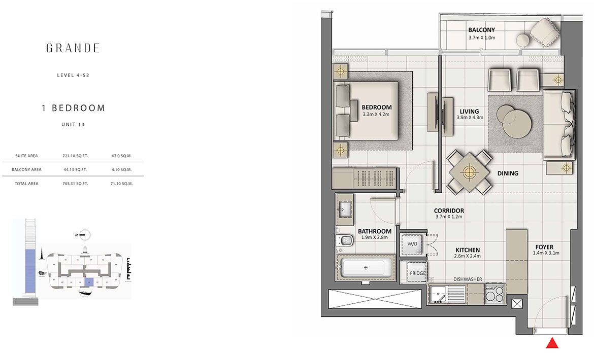 https://drehomes.com/wp-content/uploads/1-Bedroom-Unit-13-Level-4-52-765.31-SqFt-1.jpg