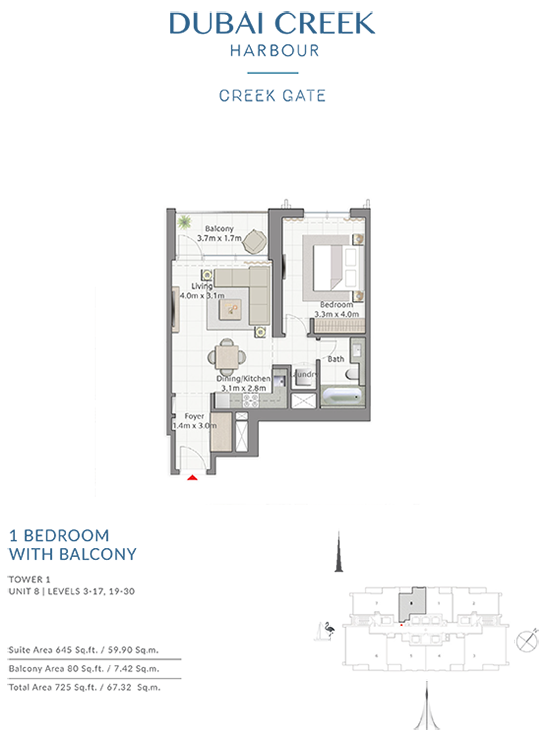 https://drehomes.com/wp-content/uploads/1-Bedroom-With-Balcony-Tower-1-Unit-8-Levels-3-1719-30-725-SqFt.png