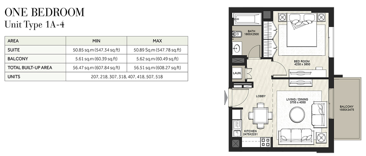 https://drehomes.com/wp-content/uploads/1-bedroom-type-1a-4-607.84sqft-608.27sqft.jpg