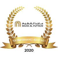 Majid Al Futtaim Award