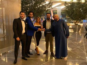 Emaar Annual Awards 2019