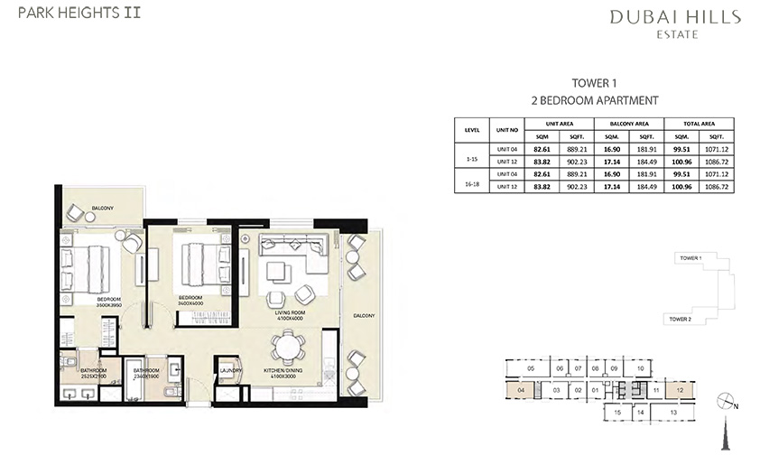 https://drehomes.com/wp-content/uploads/2-Bedroom-Apartment-Level-1-15-16-18-1086.72-Sqft-1.jpg