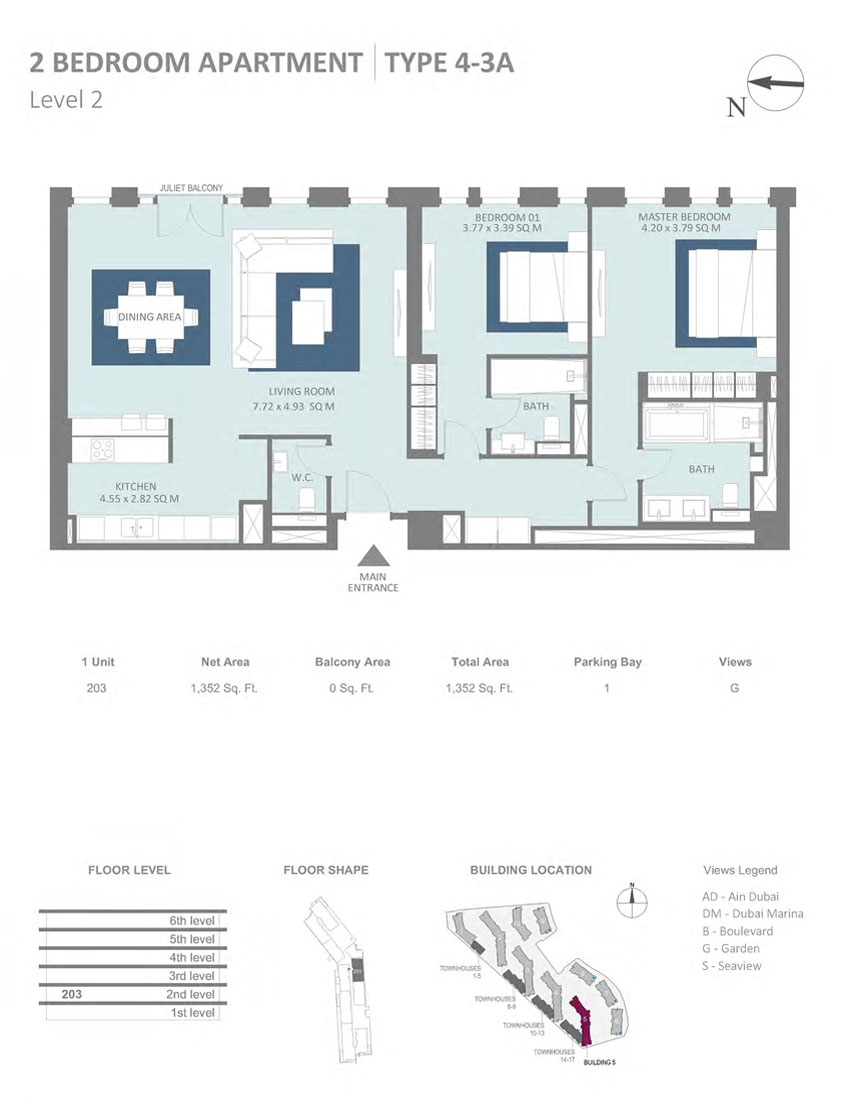 https://drehomes.com/wp-content/uploads/2-Bedroom-Apartment-Type-4-3A-Level-2-1352SqFt.jpg