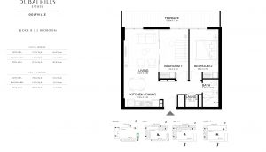 2-Bedroom-Block-B-Unit-871-45SqFt