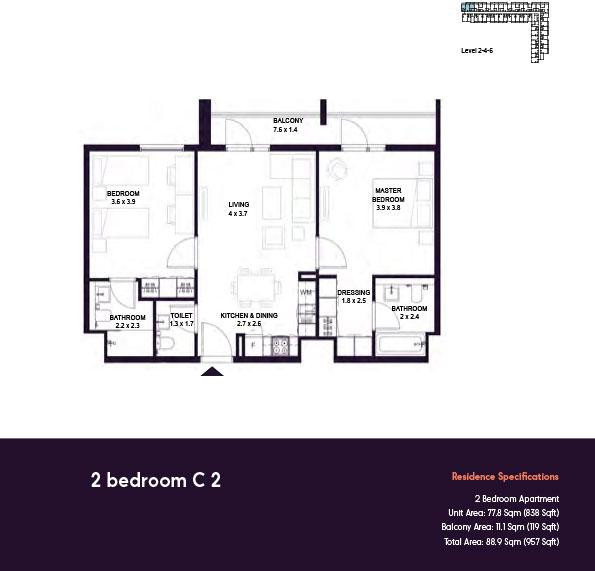 https://drehomes.com/wp-content/uploads/2-Bedroom-C2-957SqFt.jpg
