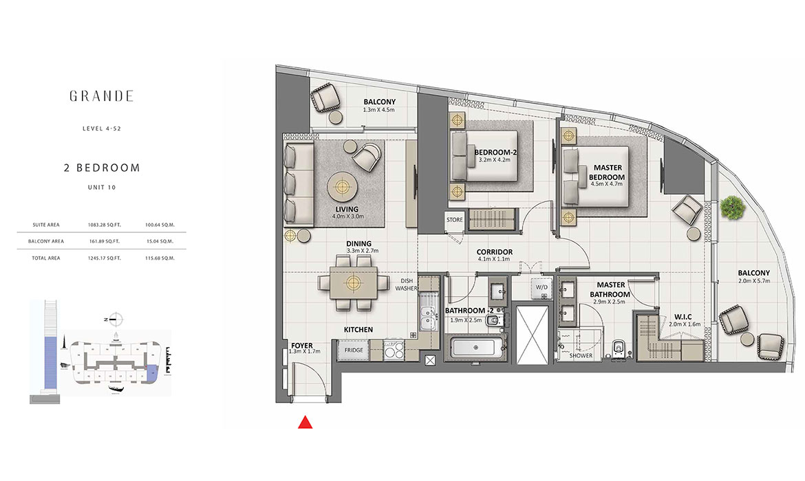 https://drehomes.com/wp-content/uploads/2-Bedroom-Unit-10-Level-4-52-1245.17-SqFt.jpg
