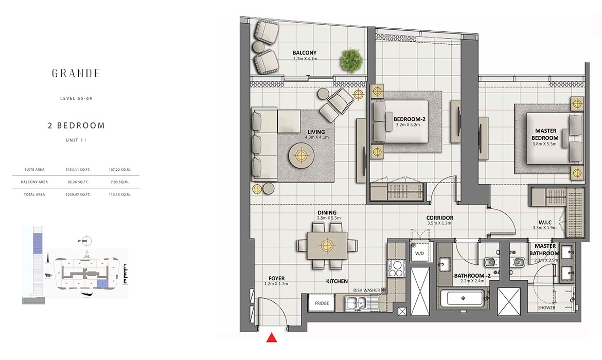 https://drehomes.com/wp-content/uploads/2-Bedroom-Unit-11-Level-55-69-1239.47-SqFt.jpg