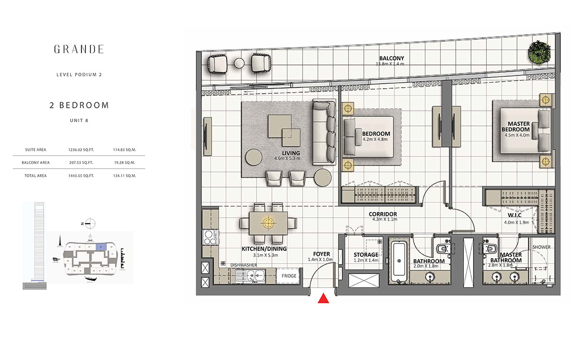 https://drehomes.com/wp-content/uploads/2-Bedroom-Unit-8-Level-Podium-2-1443.55-SqFt.jpg