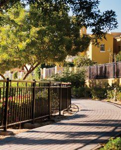 Camelia Townhouses Amenities