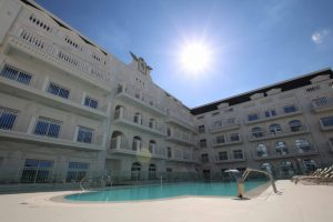 Vincitore Palacio Apartments