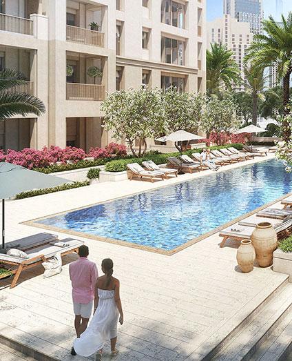 Breeze Apartments Amenities