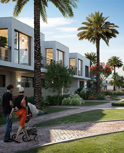 Expo Golf Villas Amenities
