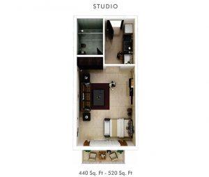 Vincitore Palacio Studio