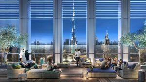 Burj Royale