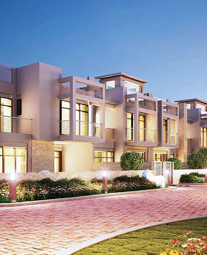 The Polo Townhouses
