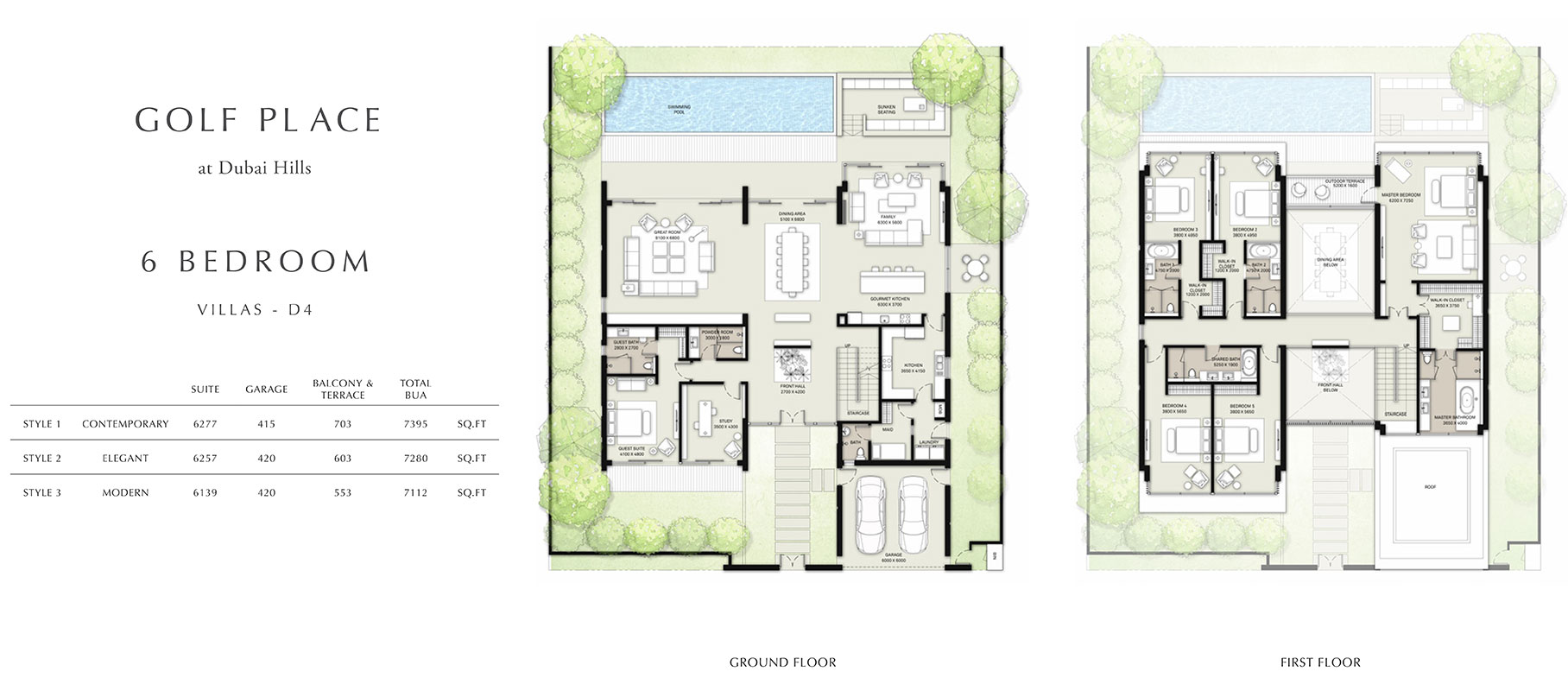 Golf-Place-Floor-Plan