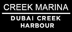 Creek Marina at Dubai Creek Harbour