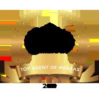 Meraas Top Performing Agency for Q.1 – 2019