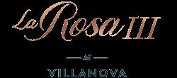 Villanova La Rosa III by Dubai Properties