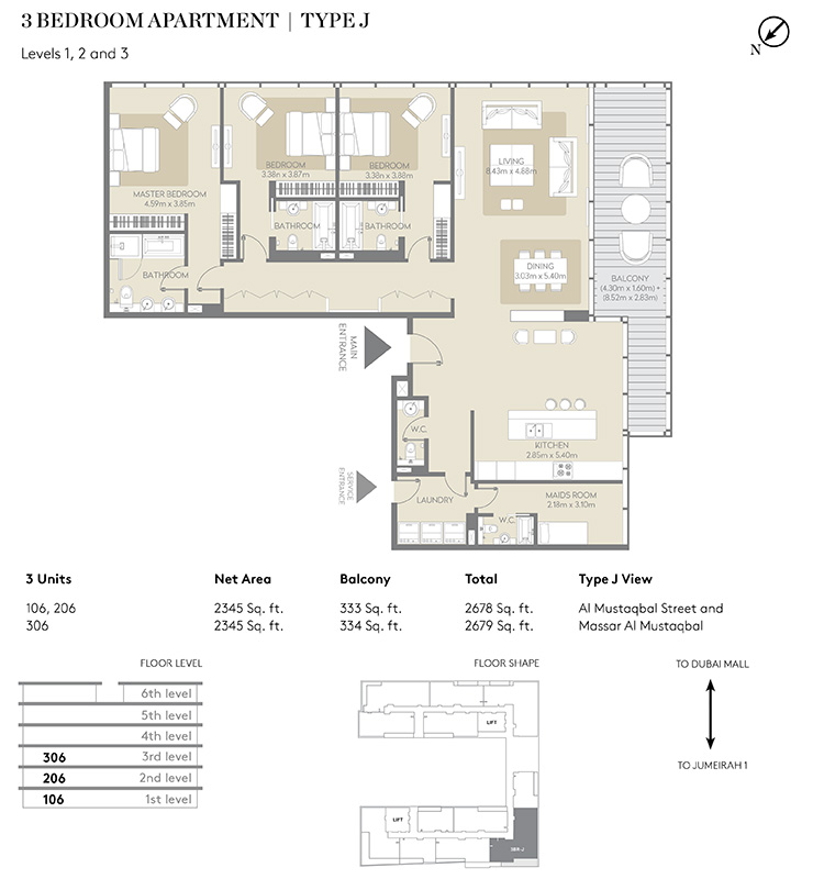 https://drehomes.com/wp-content/uploads/3-Bedroom-Apartment-Type-J-2679-SqFt.jpg