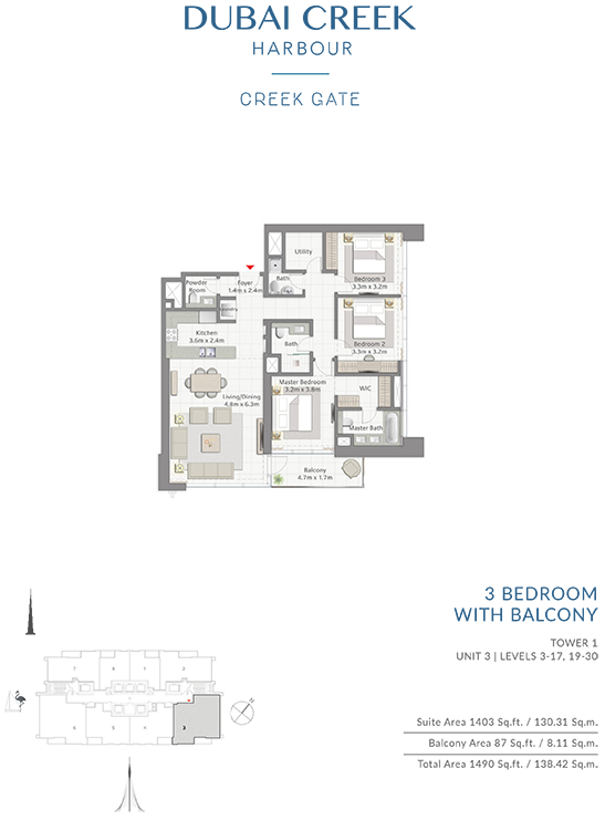 https://drehomes.com/wp-content/uploads/3-Bedroom-With-Balcony-Tower-1-Unit-3-Levels-3-1719-30-1490-SqFt.png