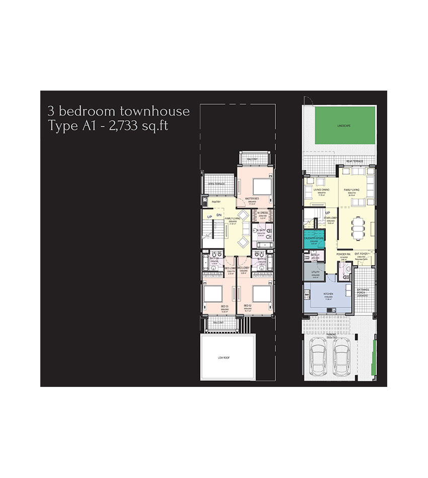 https://drehomes.com/wp-content/uploads/3-bedroom-townhouse-type-A1-2733-sq.ft_.jpg