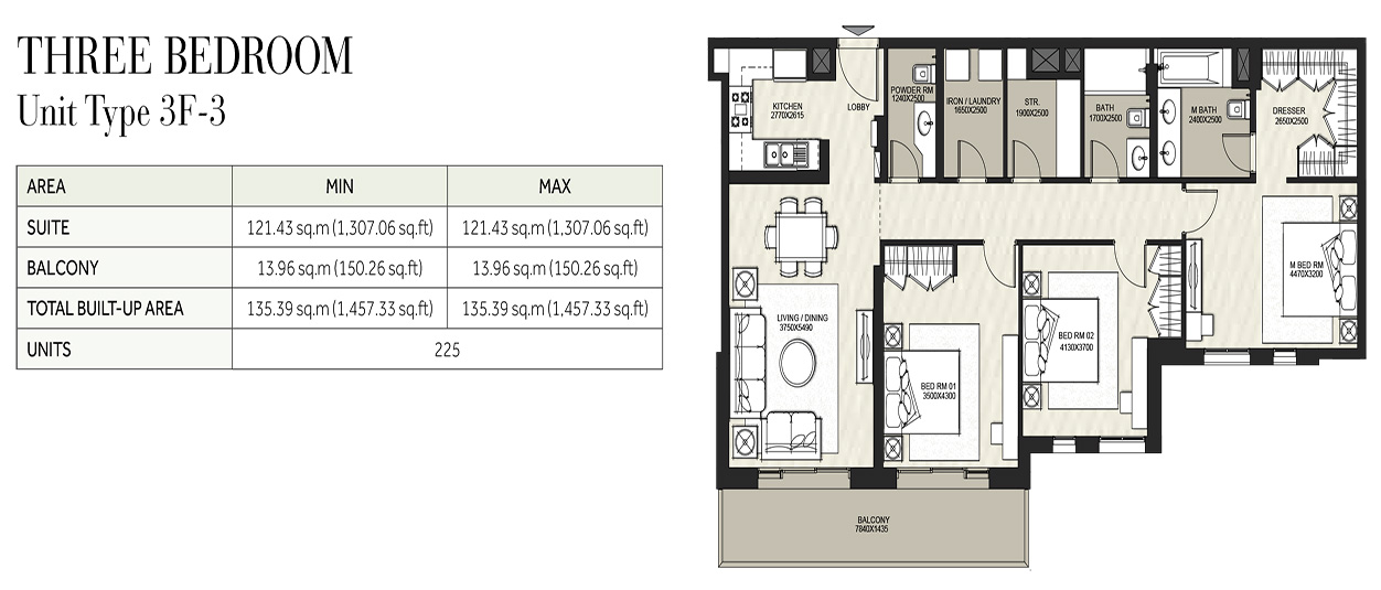 https://drehomes.com/wp-content/uploads/3-bedroom-type-3f-3-1457.33-1457.33-sqft.jpg