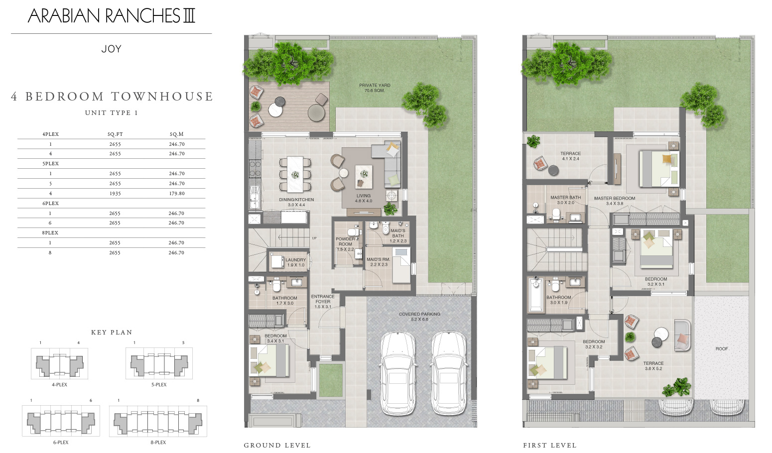 https://drehomes.com/wp-content/uploads/4-Bedroom-Townhouse-Unit-Type-1.jpg