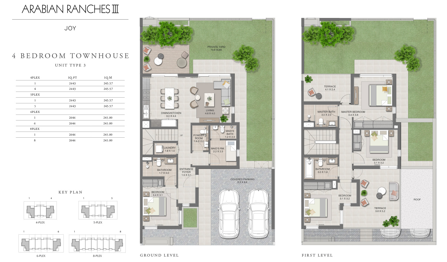 https://drehomes.com/wp-content/uploads/4-Bedroom-Townhouse-Unit-Type-3.jpg