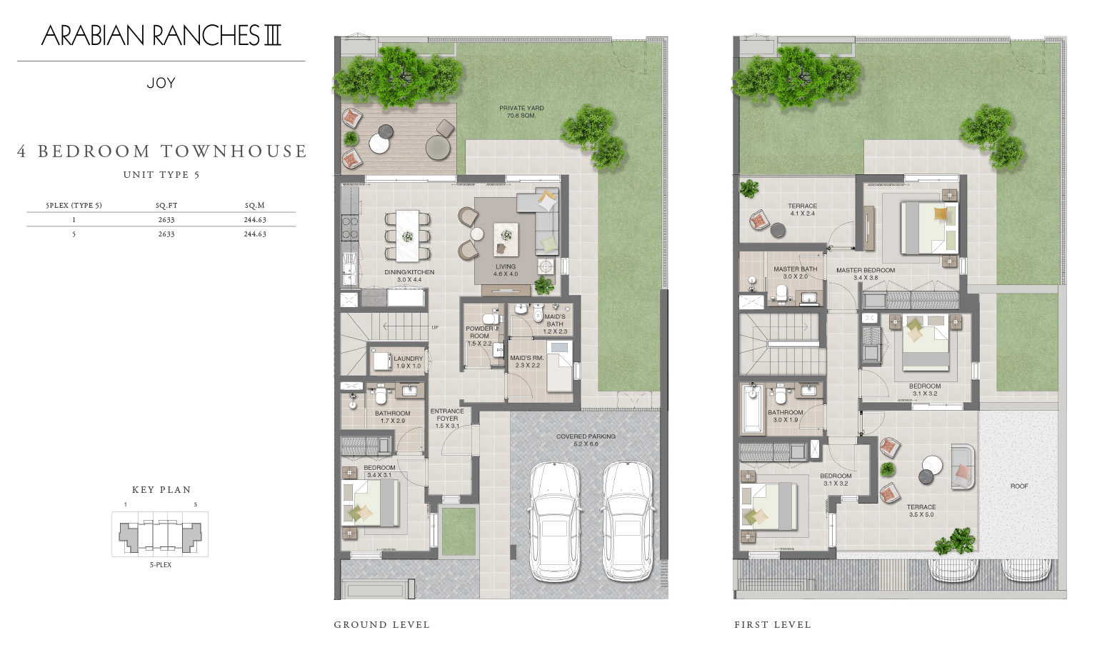 https://drehomes.com/wp-content/uploads/4-Bedroom-Townhouse-Unit-Type-5.jpg