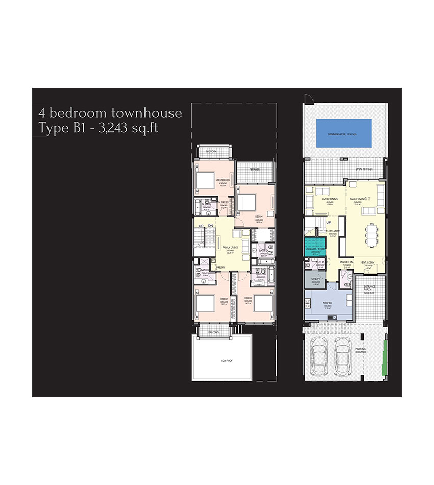 https://drehomes.com/wp-content/uploads/4-bedroom-townhouse-type-B1-3243-sq.ft_.jpg
