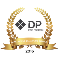Outstanding Sales Performance 2016