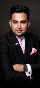Akash Devnani