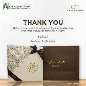 Al Fajer Investment Development