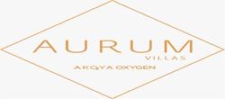 Aurum Villas Logo