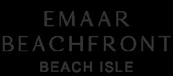 Beach Isle Logo