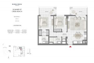 Building-1-Level-2-Unit-203-1-Bedroom-714-94SqFt