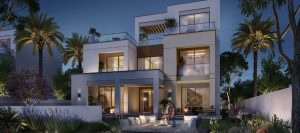 Caya Villas By Emaar