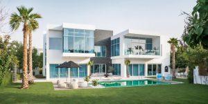 Chorisia Semi Deatched Villas
